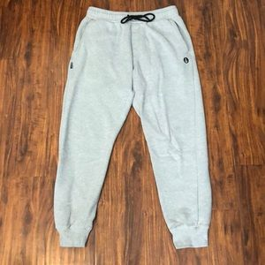 Volcom Men's Gray Sweatpants.